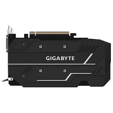 Acheter Gigabyte GeForce GTX 1650 SUPER WINDFORCE OC 4G