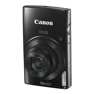 Avis Canon IXUS 190 Noir + Lowepro Portland 30 Noir