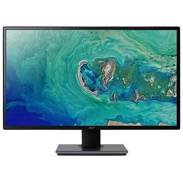 """Acer 27"""" LED - EB275Ubmiiiprx 2560 x 1440 pixels - 5 ms (gris à gris) - Format large 16/9 - Dalle IPS - 75 Hz - FreeSync - HDMI/DisplayPort - Pivot - Noir"""