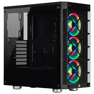Corsair iCUE 465X RGB (Noir)