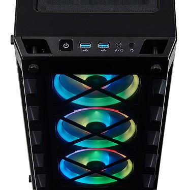 Acheter Corsair iCUE 465X RGB (Noir)