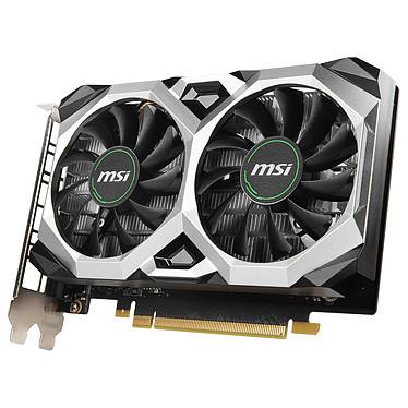 Avis MSI GeForce GTX 1650 SUPER VENTUS XS OC