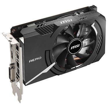 Acheter MSI GeForce GTX 1650 SUPER AERO ITX OC