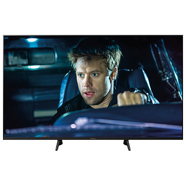 "Panasonic TX-58GX700E Téléviseur LED 4K Ultra HD 58"" (147 cm) 16/9 - 3840 x 2160 pixels - Ultra HD - HDR - Wi-Fi - DLNA - 1200 Hz"