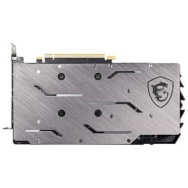 Acheter MSI GeForce GTX 1660 Ti GAMING 6G