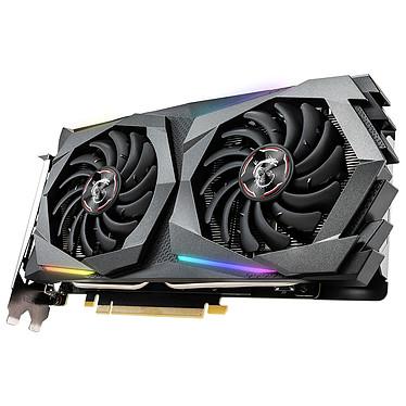 Avis MSI GeForce GTX 1660 Ti GAMING 6G