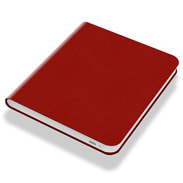 Bookeen Cover Diva Classic Rouge Couverture magnétique pour liseuse Diva / Diva HD