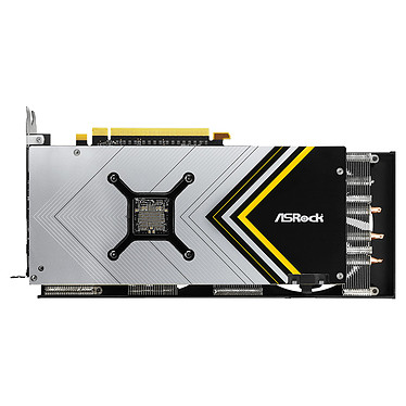 Acheter ASRock Radeon RX 5700 Challenger D 8G OC
