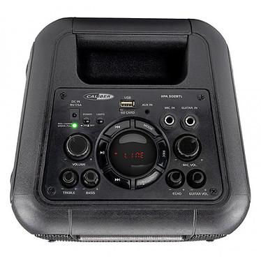 Acheter Caliber HPA502BTL