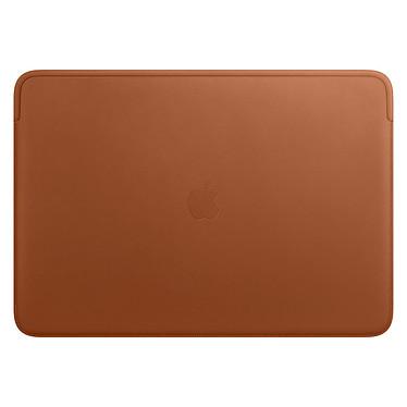 """Apple Funda de piel MacBook Pro 16"""" Havana"""