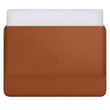 """Opiniones sobre Apple Funda de piel MacBook Pro 16"""" Havana"""