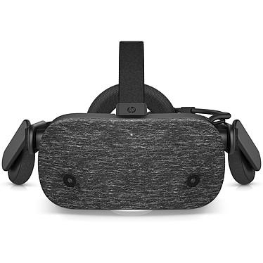 HP Reverb - Édition professionnelle Casque de réalité virtuelle avec 2 contrôleurs de mouvement