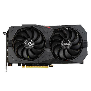 Opiniones sobre ASUS GeForce GTX 1660 SUPER ROG-STRIX-GTX1660S-A6G-GAMING