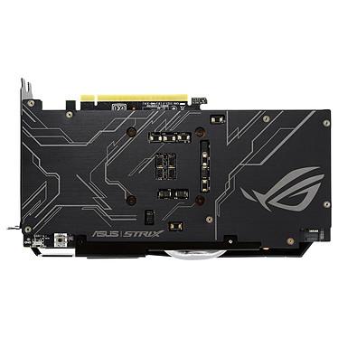 Comprar ASUS GeForce GTX 1650 SUPER ROG-STRIX-GTX1650S-O4G-GAMING