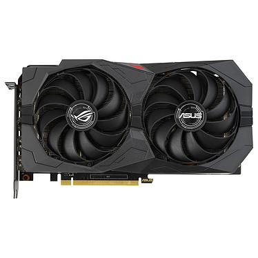 Opiniones sobre ASUS GeForce GTX 1650 SUPER ROG-STRIX-GTX1650S-O4G-GAMING