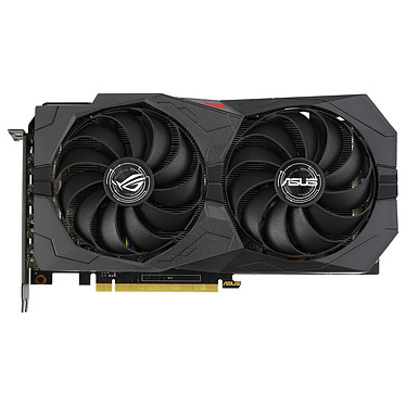 Opiniones sobre ASUS GeForce GTX 1650 SUPER ROG-STRIX-GTX1650S-A4G-GAMING
