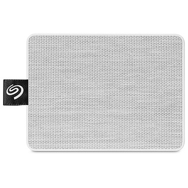 Avis Seagate One Touch SSD 500 Go Blanc