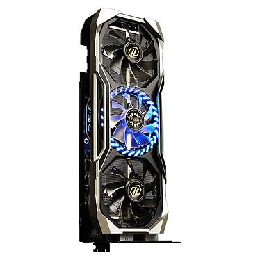 Avis ASRock Radeon RX 5700 XT Taichi X 8G OC+