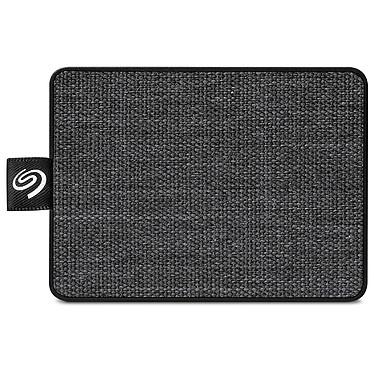 Avis Seagate One Touch SSD 500 Go Noir