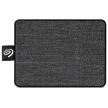 Avis Seagate One Touch SSD 1 To Noir