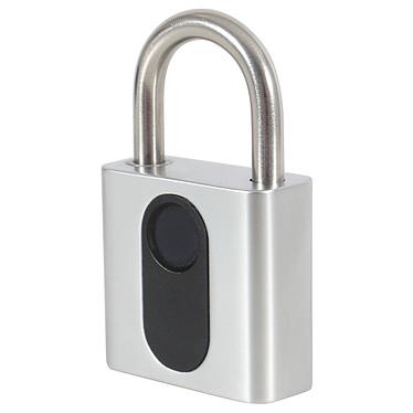 LDLC Finger Lock Cadenas à lecteur d'empreinte digitale