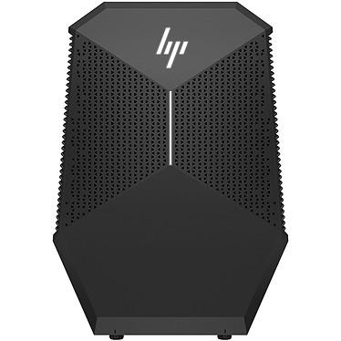 HP VR G2 (6TV01EA) Intel Core i7-8850H 32 Go SSD 512 Go NVIDIA GeForce RTX 2080 8 Go Wi-Fi AC/Bluetooth Windows 10 Professionnel 64 bits