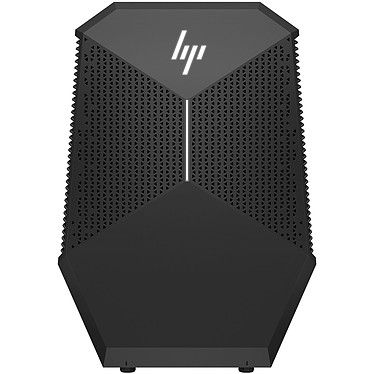 HP VR G2 (6TV02EA) Intel Core i7-8850H 16 Go SSD 256 Go NVIDIA GeForce RTX 2080 8 Go Wi-Fi AC/Bluetooth Windows 10 Professionnel 64 bits