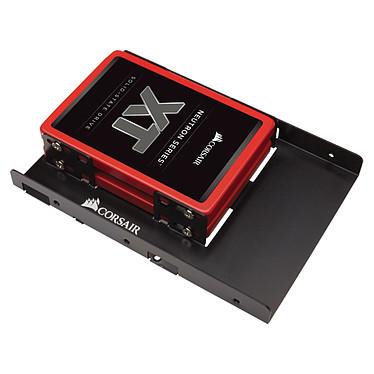Comprar Corsair Soporte para 2 SSD 2.5'' en rack de 3.5''.