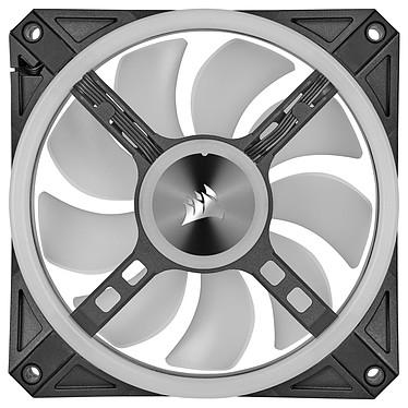 Acheter Corsair QL Series QL120 RGB (Par 3)