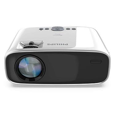 Philips NeoPix Easy Vidéoprojecteur LED 3LCD - 800 x 480 pixels - 2600 Lumens - HDMI/VGA/USB - Haut-parleurs intégrés