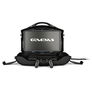 Avis GAEMS Vanguard