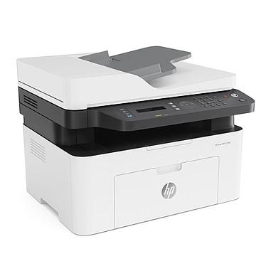 HP Laser 137fnw Imprimante multifonction laser monochrome (USB 2.0/Fast Ethernet/Wifi)