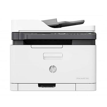 Avis HP Laser 137fnw
