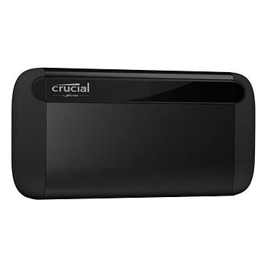 Crucial X8 Portable 1 To pas cher