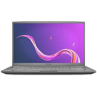 "MSI Creator 17M A9SD-040FR Intel Core i7-9750H 16 Go SSD 512 Go 17.3"" LED Full HD 144 Hz NVIDIA GeForce GTX 1660 Ti 6 Go Wi-Fi AC/Bluetooth Webcam Windows 10 Professionnel 64 bits"