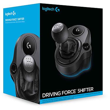 Comprar Logitech Driving Force Shifter