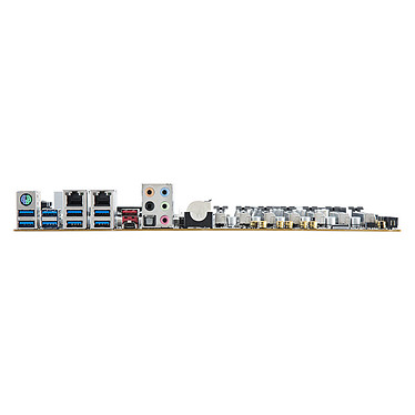 Gigabyte MW51-HP0 pas cher