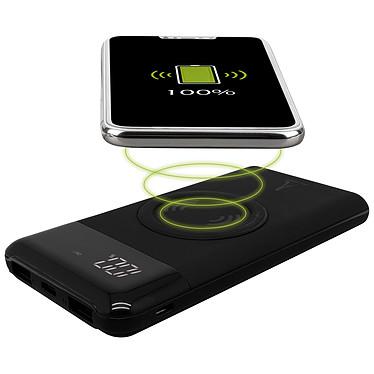 Acheter Akashi Batterie de Secours 10000 mAh Wireless