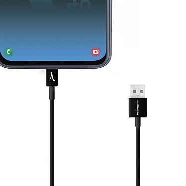 Avis Akashi Cable USB vers USB Type-C (1 mètre)
