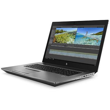 Avis HP ZBook 17 G6 (6TU96EA)