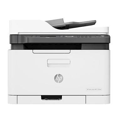 HP Laser 179fnw Imprimante multifonction laser (USB 2.0/Fast Ethernet/Wifi)