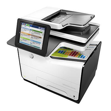Avis HP PageWide Entreprise MFP 586dn