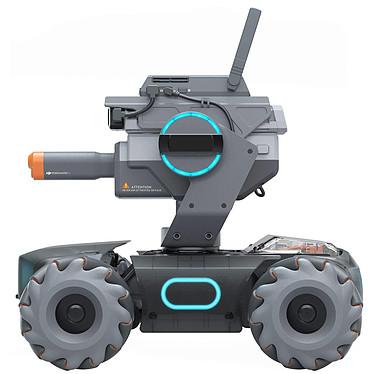 Avis DJI RobotMaster S1