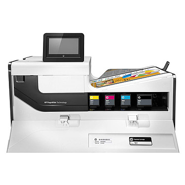 Avis HP PageWide Entreprise Color MFP 556xh