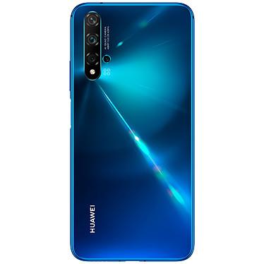 Huawei Nova 5T Bleu pas cher
