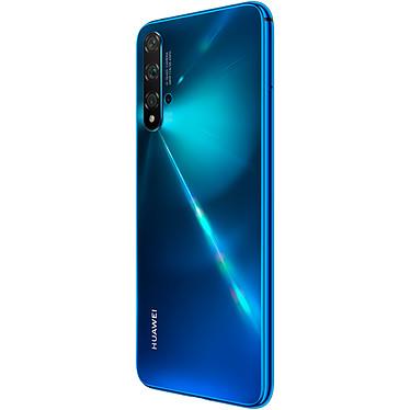Acheter Huawei Nova 5T Bleu