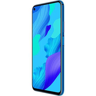 Avis Huawei Nova 5T Bleu