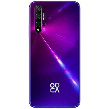 Huawei Nova 5T Violeta a bajo precio