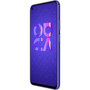 Opiniones sobre Huawei Nova 5T Violeta