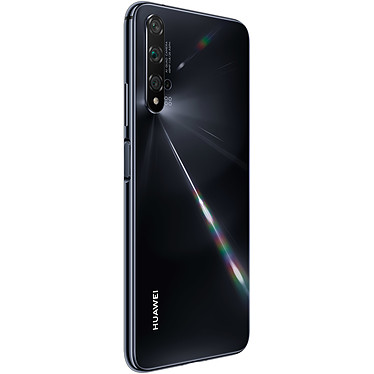Acheter Huawei Nova 5T Noir